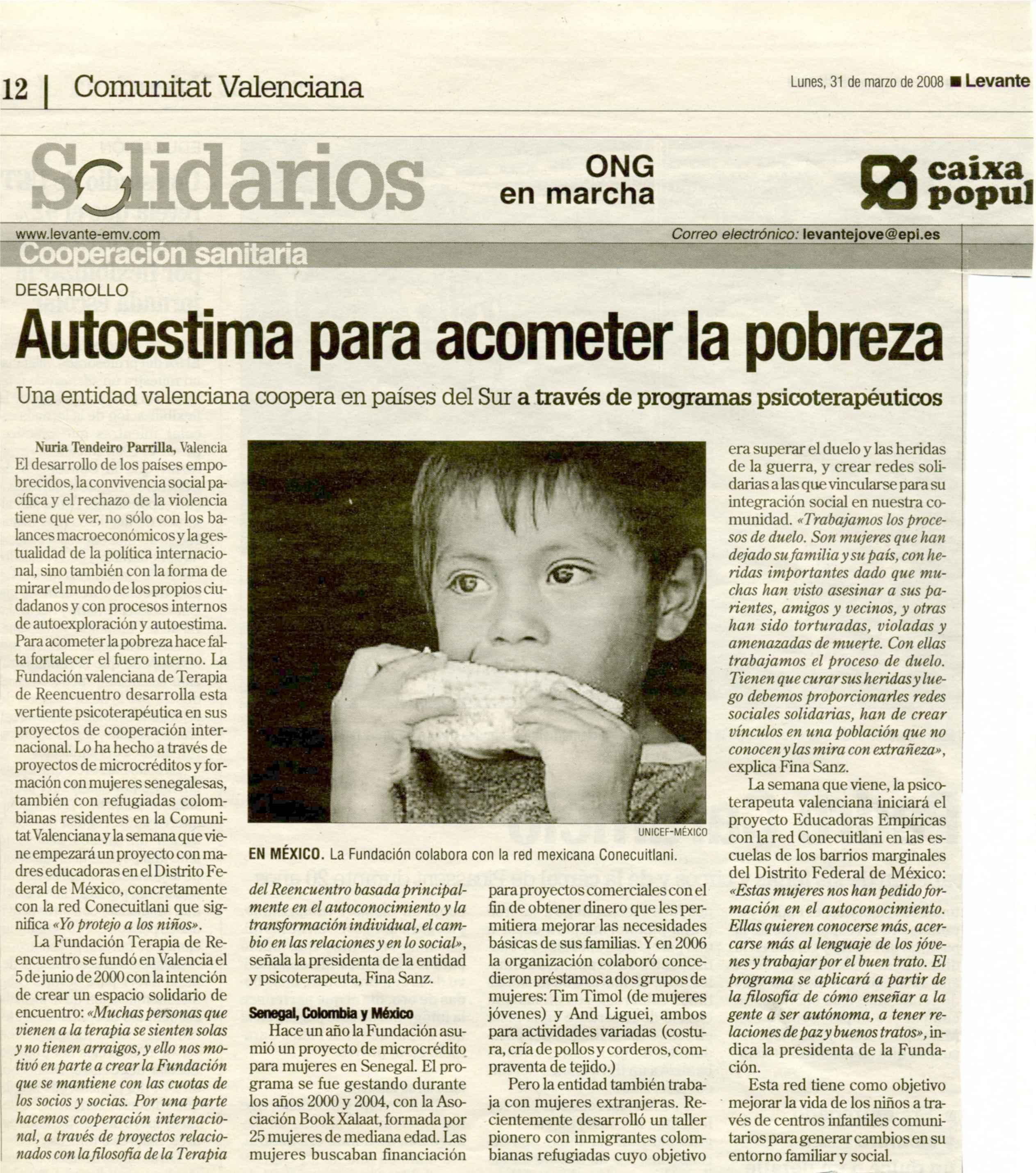diario de levante dia: