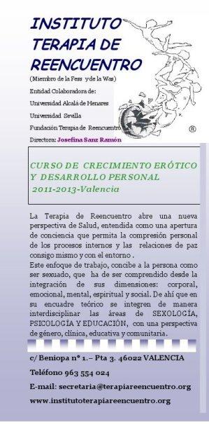 CE Y DP 2010-2012valencia